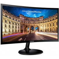Samsung 24 inch Curved Full HD LED Backlit Monitor