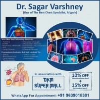 Consult Best General Physician Aligarh | Dr Sagar Varshney