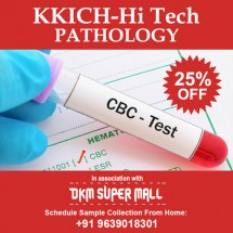 25% Off | Complete Blood Count Test Aligarh | CBC Test Aligarh