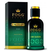 Fogg Perfume For Woman, I Am Queen Scent, 100ml