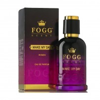 Fogg Scent For Women, Make My Day Perfume, 90ml