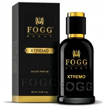 Fogg Black Collection, Xtremo Perfume, 100ml