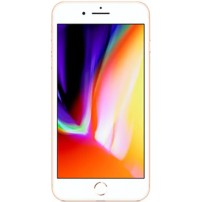 Apple iPhone 8 Plus 64 GB Gold, iPhone