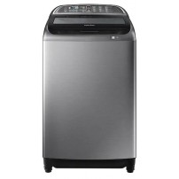 Samsung 11 Kg Fully Automatic Top Load Washing Machine (Silver)