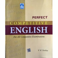 Perfect Competitive English For All Examination
