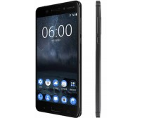 Nokia 6 (Black), Best Price in India, 64 GB
