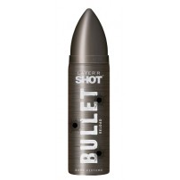 Layer'r Shot Bullet Reload Body Perfume, 120ml