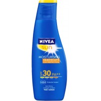 Nivea Sun Moisturising Immediate Sun Protection-SPF 30 PA++ (125 ml)