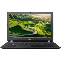 Acer ES 15 Core i3 - (4 GB/500 GB HDD/Linux) Notebook  (15.6 inch, Black, 2.4 kg)