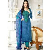 Designer Cotton Suit, Heavy Cotton, By Elite Attire