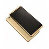 Gionee S Plus Gold