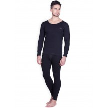 Lux Mens Cotton Thermal Set