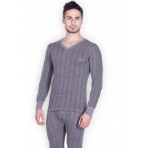Lux Mens Cotton Thermal Top